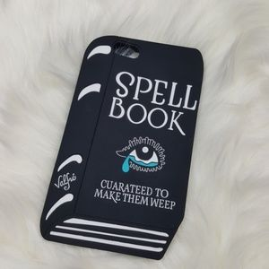 Valfre Spell Book 3D Iphone 8 Plus Case